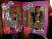 Disfraz de Barbie Divorciada